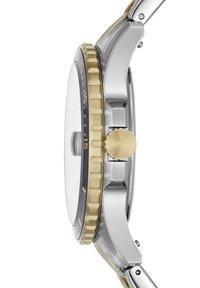 Fossil - FB - 01 - Montre à affichage digital - gold,silver - 2