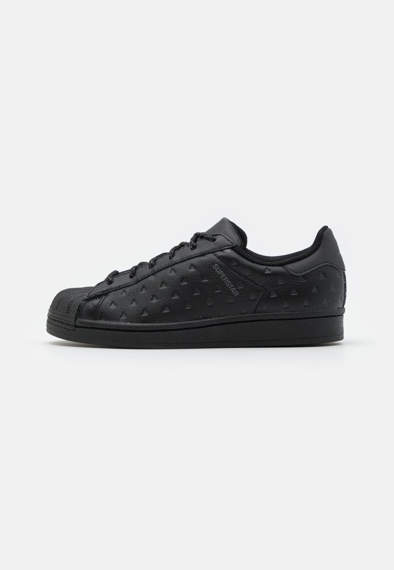 adidas Originals - PHARRELL WILLIAMS SUPERSTAR - Zapatillas - core black