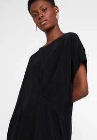 Masai - OMIA DRESS - Day dress - black - 4