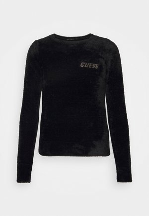 CANDACE  - Pullover - jet black