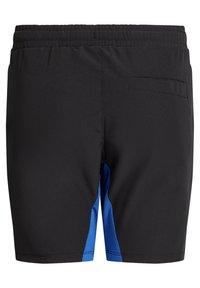 WE Fashion - Shorts - black - 5
