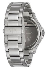 Armani Exchange - Klokke - silver-coloured - 2