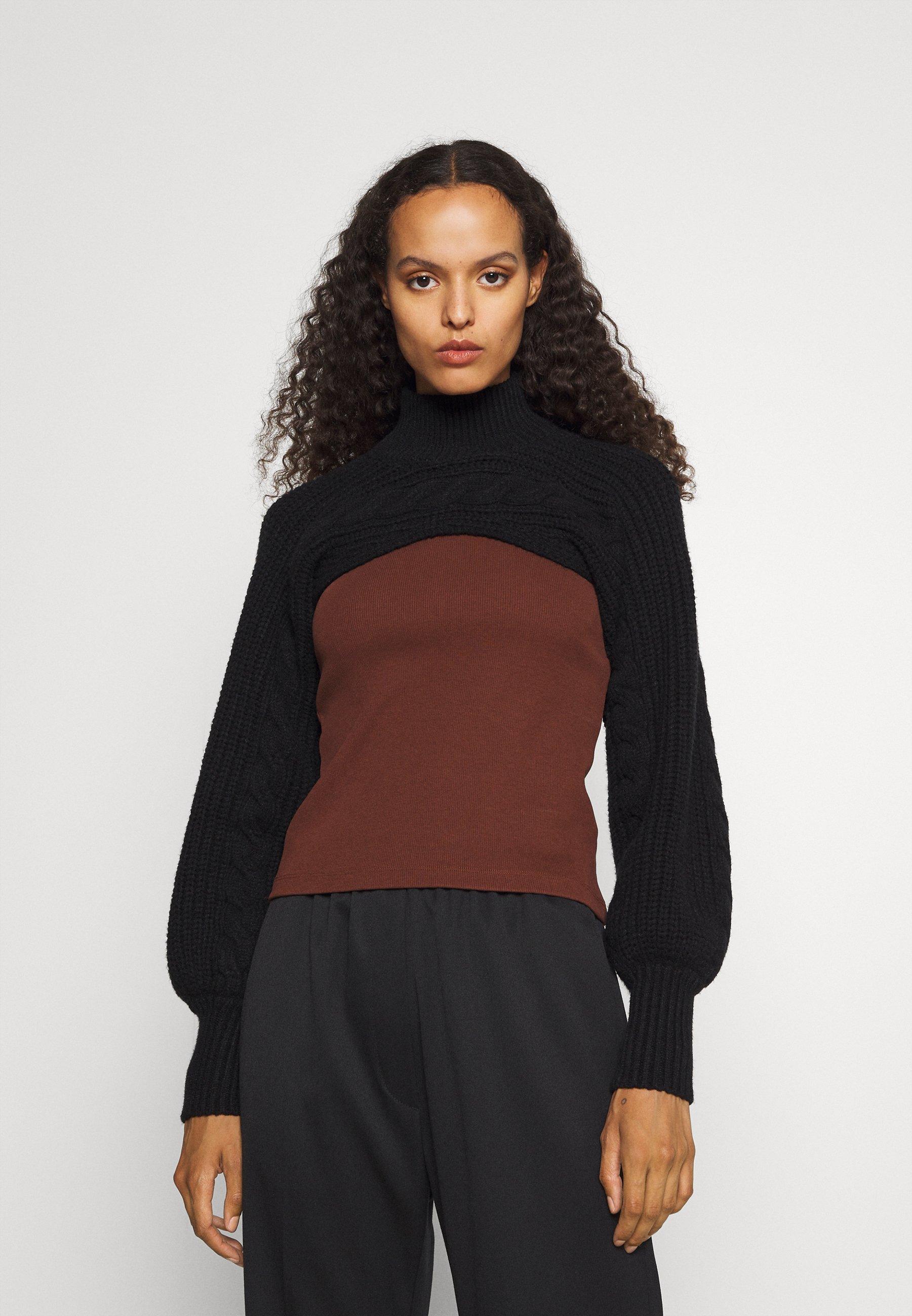 Femme SIMONA CARM  - Pullover