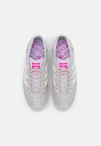 adidas Originals - Trainers - grey one/footwear white/grey two - 5