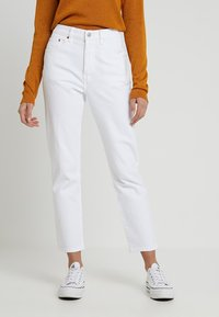 Levi's® - 501 CROP - Jeans Skinny - in the clouds - 0