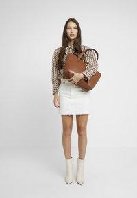 Even&Odd - Handbag - brown - 1