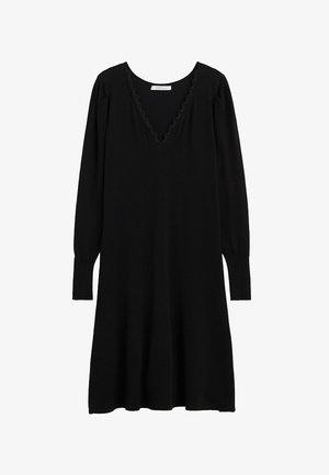 BLONLI - Day dress - black