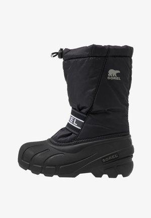 CUB - Vinterstøvler - black