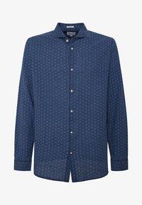 Pepe Jeans - IVAN - Overhemd - indigo blau - 5