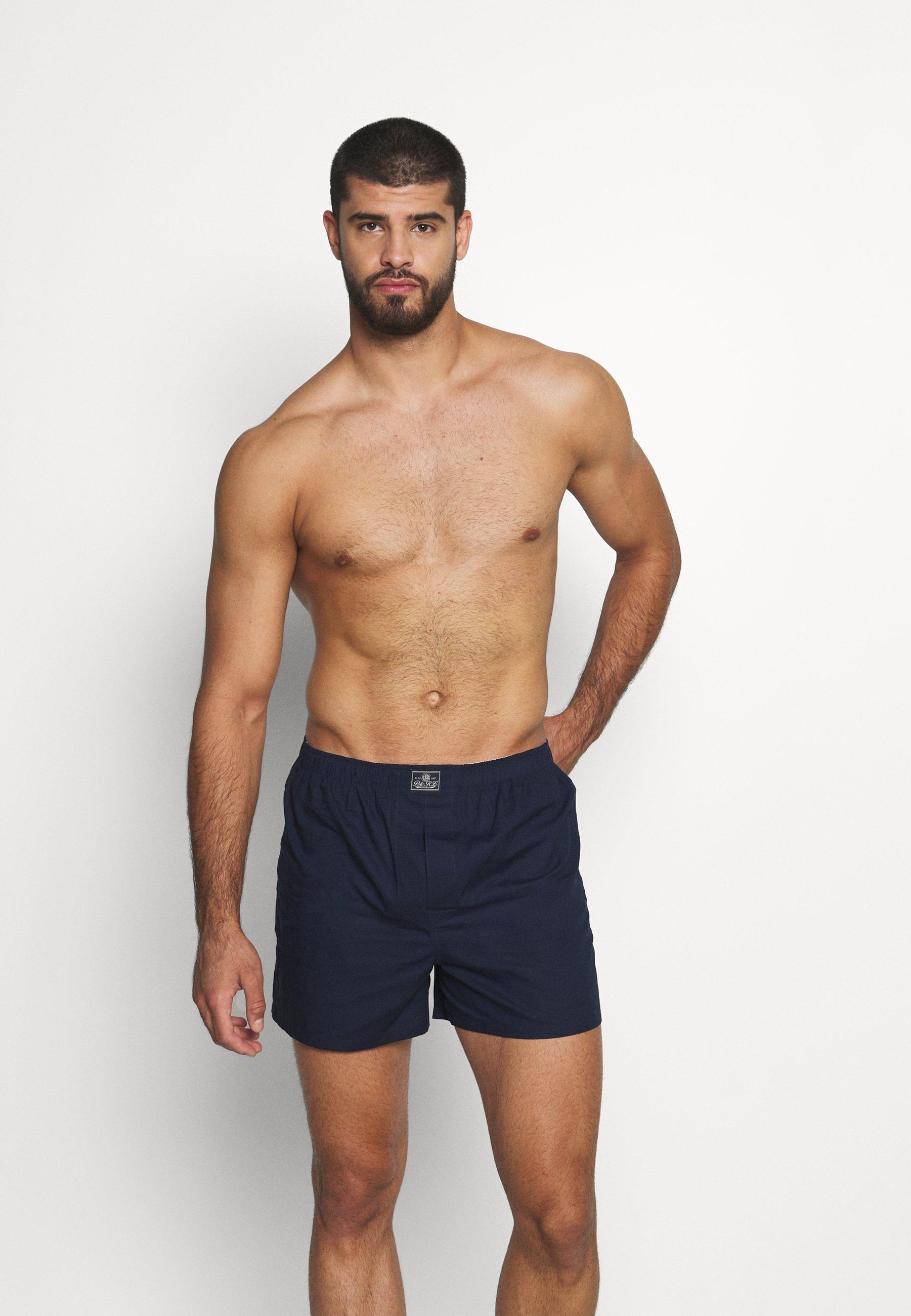 Men OPEN BOXER 3 PACK - Boxer shorts