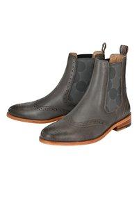 Crickit - Ankle boots - grau - 1