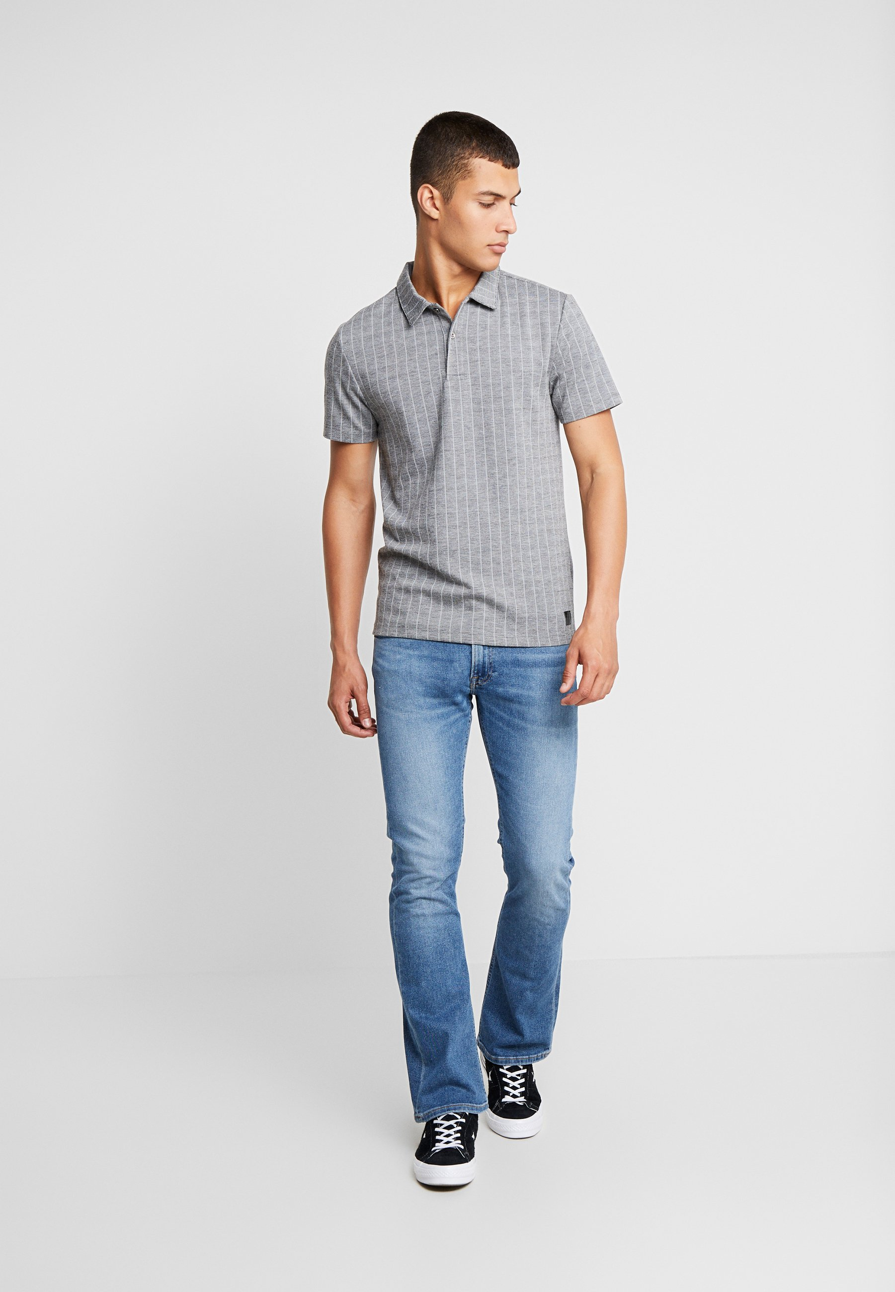 Uomo TRENTON - Jeans bootcut