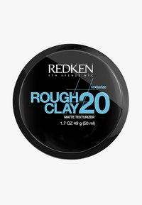 Redken - REDKEN ROUGH CLAY 20, MATTIERENDE PASTE FÜR EINEN INTENSIVEN MATTEFFEKT - Hair styling - - - 0