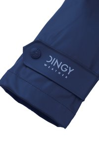 Dingy Rhythm Of The Rain - Waterproof jacket - marineblau - 4