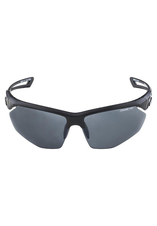 MANDANT - Sports glasses - black matt (a8635.x.31)
