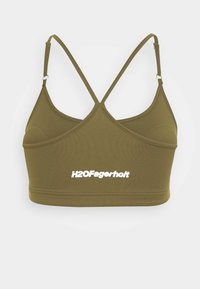 H2O Fagerholt - Bustier - army - 1