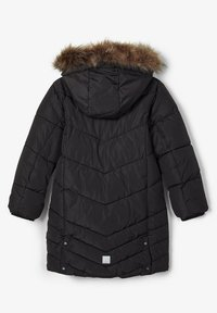 Name it - NKFMABECCA PUFFER - Winterjas - black - 1