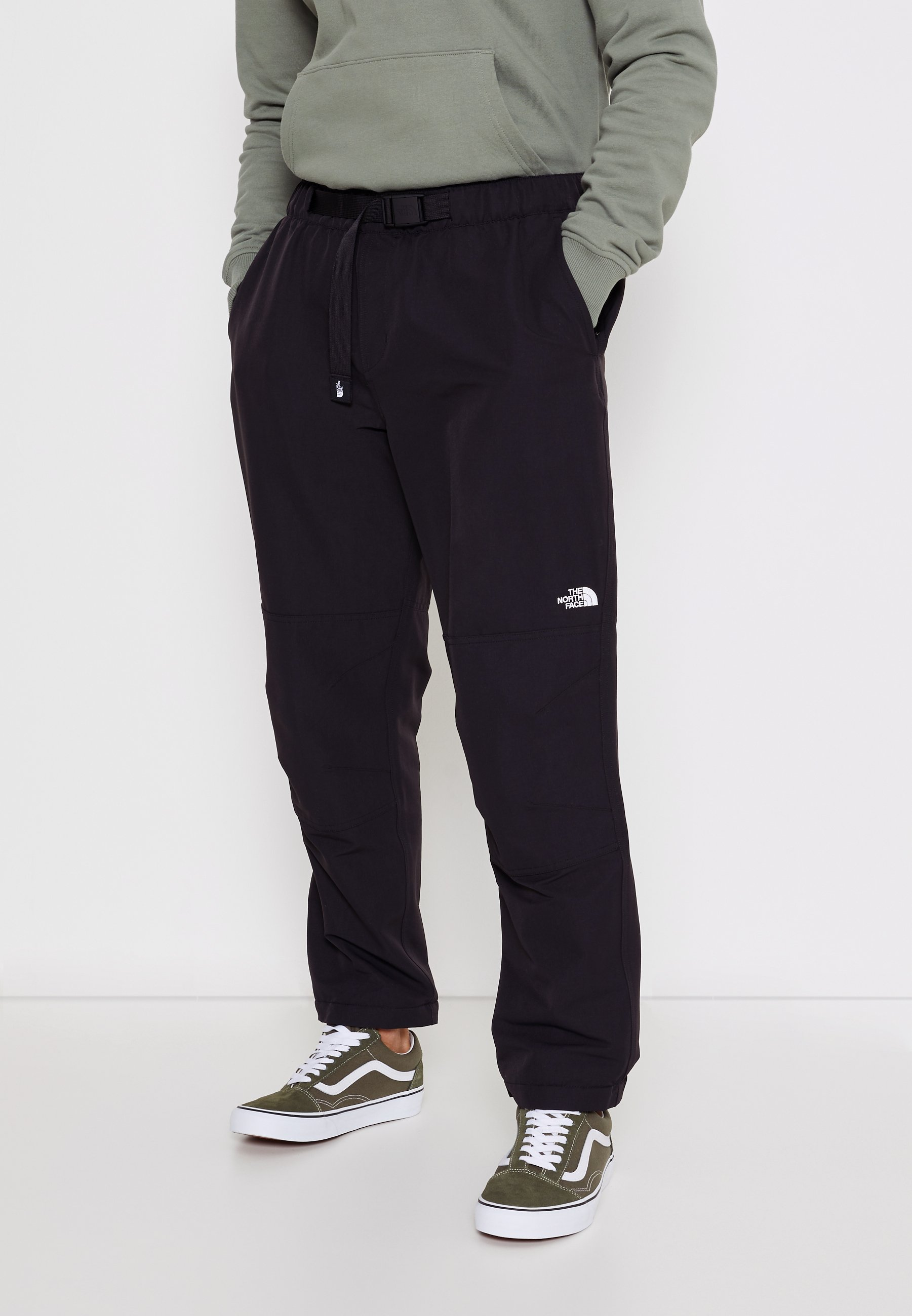 Uomo EXPLORATION CONVERTIBLE PANT - Pantaloni