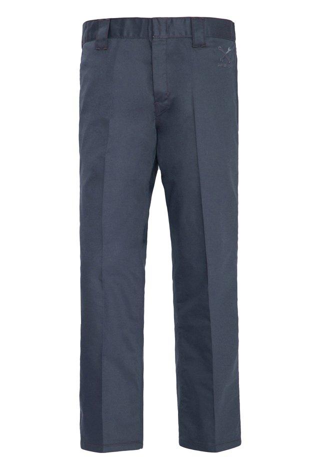 GARA - Trousers - grey