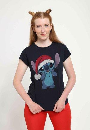 DISNEY CLASSICS - T-shirt print - navy blue