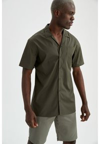 DeFacto - Shirt - khaki - 3