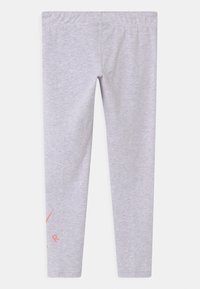 Nike Sportswear - FAVORITES - Leggings - Trousers - purple chalk - 1