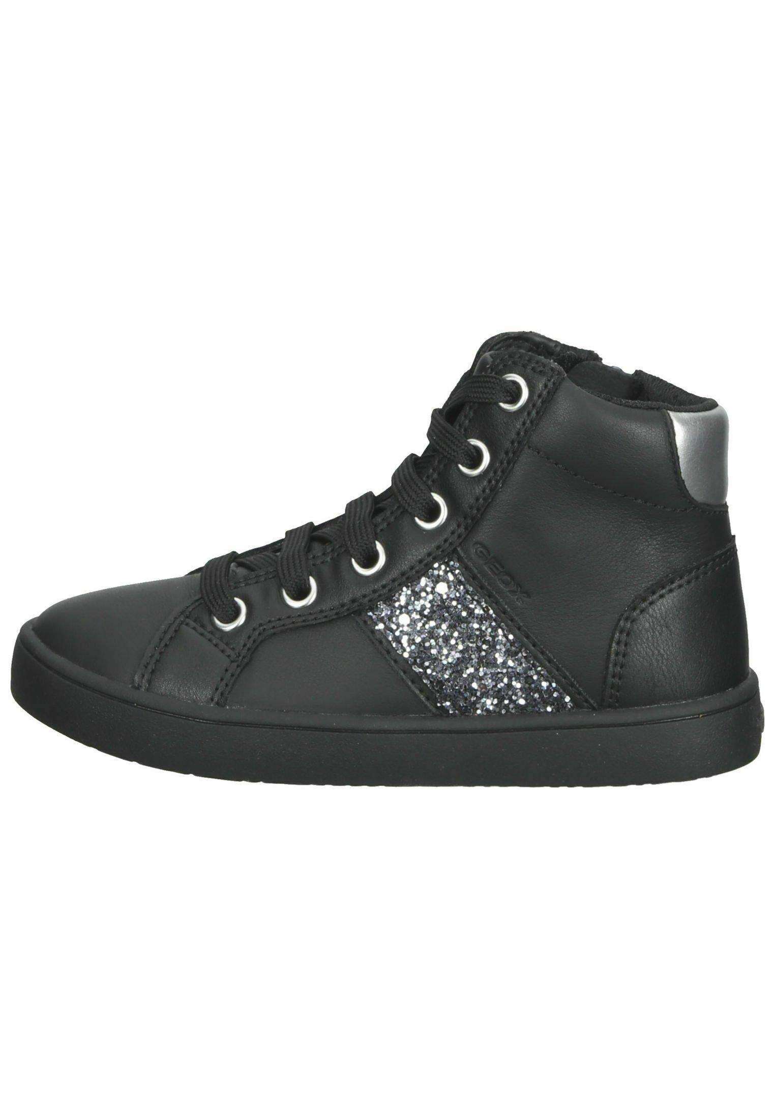 Kinder Sneaker high - schwarz
