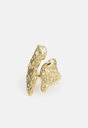 IDUN - Ring - gold-coloured