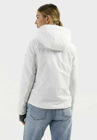camel active - Light jacket - off white - 2