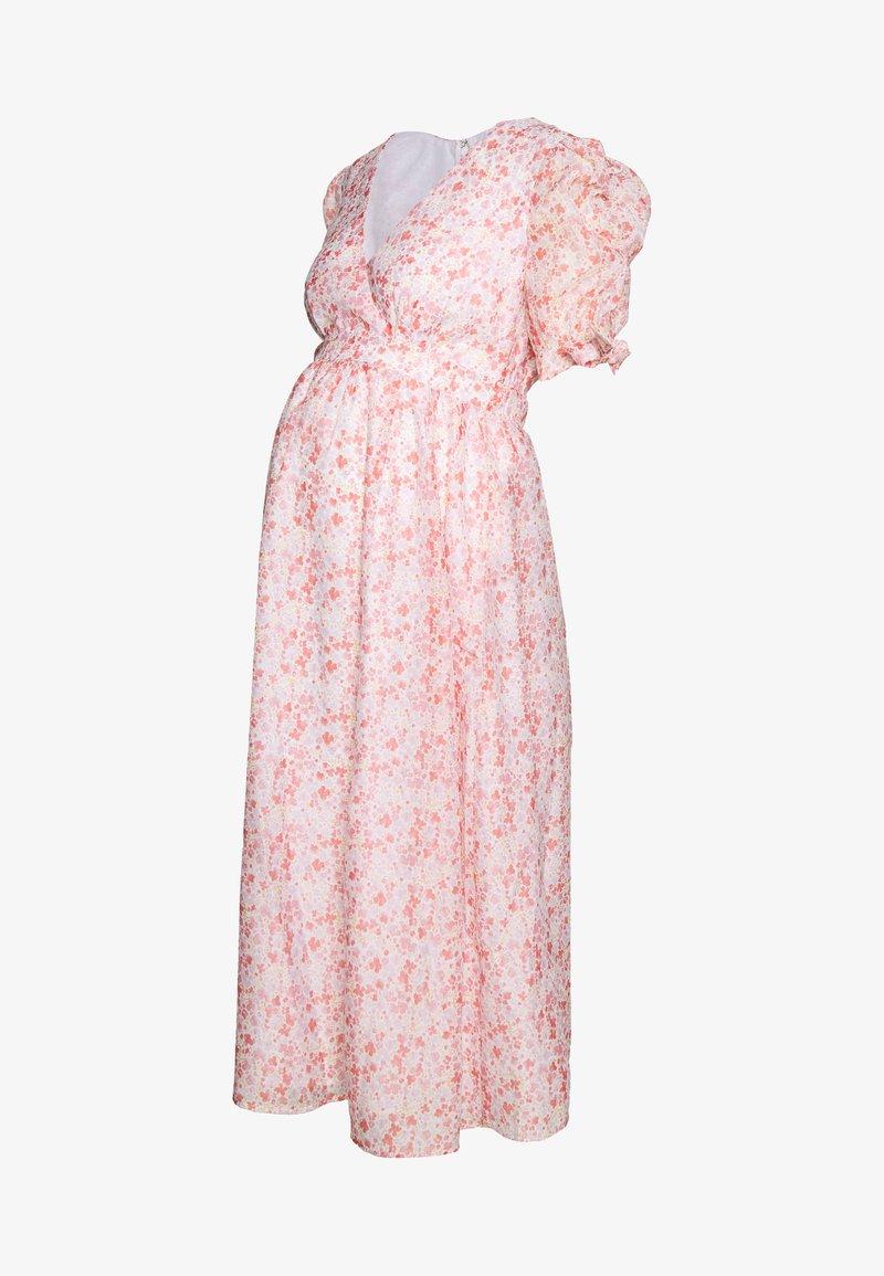 Glamorous Bloom - DRESS - Denní šaty - pink