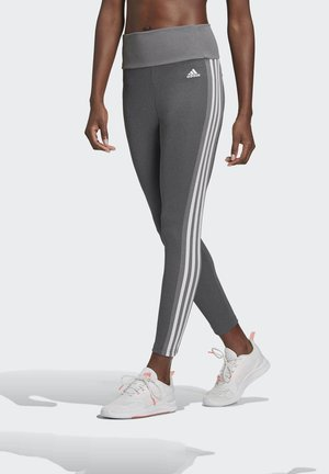 DESIGNED TO MOVE HIGH-RISE  - Tights - grey