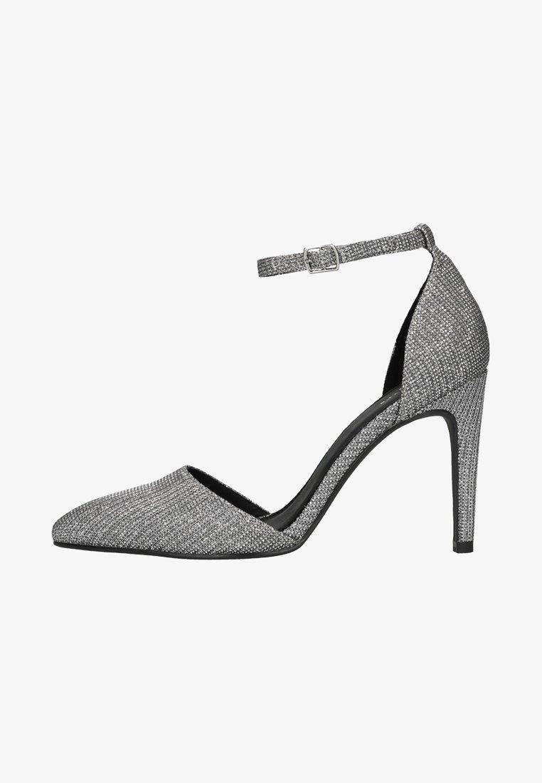 sacha - High heels - silver