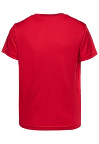 Jordan - JUMPMAN LOGO - T-shirt print - gym red