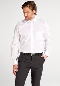 Eterna - Zakelijk overhemd - white - 0