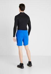 Nike Performance - SHORT TRAIN - Korte sportsbukser - game royal/blue void/black - 2