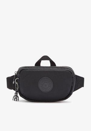 ELEVATED - Bum bag - rich black