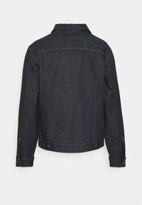 Levi's® Made & Crafted - TYPE II WORN TRUCKER UNISEX - Spijkerjas - crisp moj - 1
