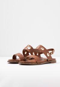 Tata Italia - Sandales - brown - 4