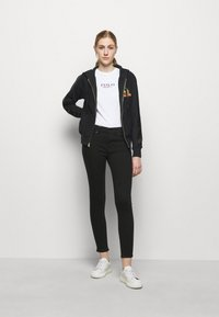 Polo Ralph Lauren - Zip-up hoodie - polo black - 1