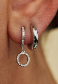 Parte di Me - Earrings - silber - 1