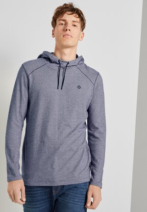 MIT KAPUZE - Hoodie - sky captain blue non-solid