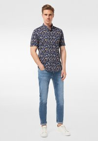 Pierre Cardin - LYON - Jeans Tapered Fit - blue - 1