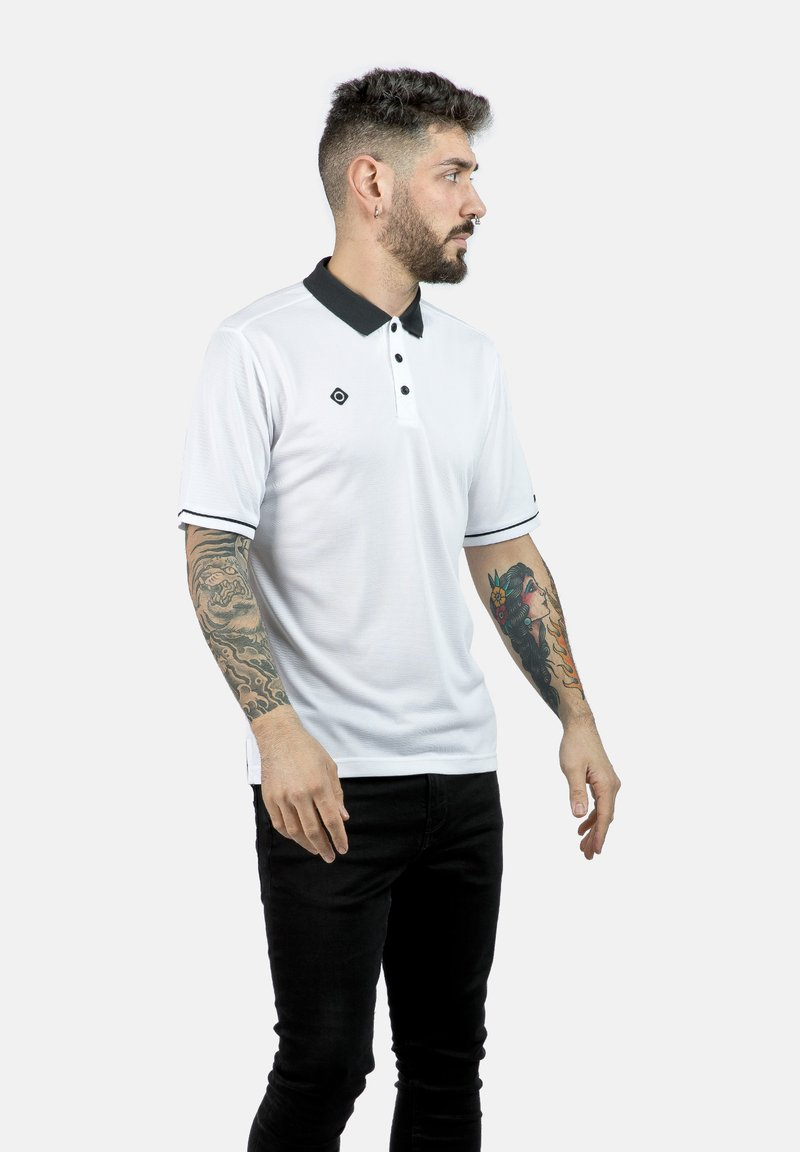 IZAS - Polo - white