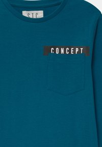 Staccato - TEENAGER - Long sleeved top - petrol - 2