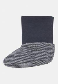 Staccato - SET UNISEX - Leggings - Trousers - dark blue/off-white - 3