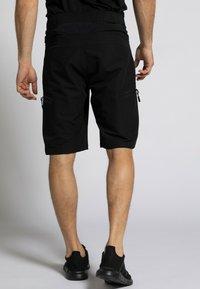 JP1880 - Shorts - schwarz - 1