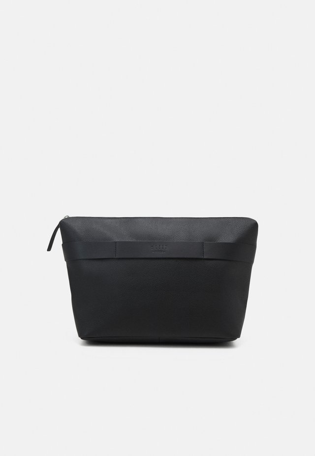 FLY TOILETRY UNISEX - Trousse - black