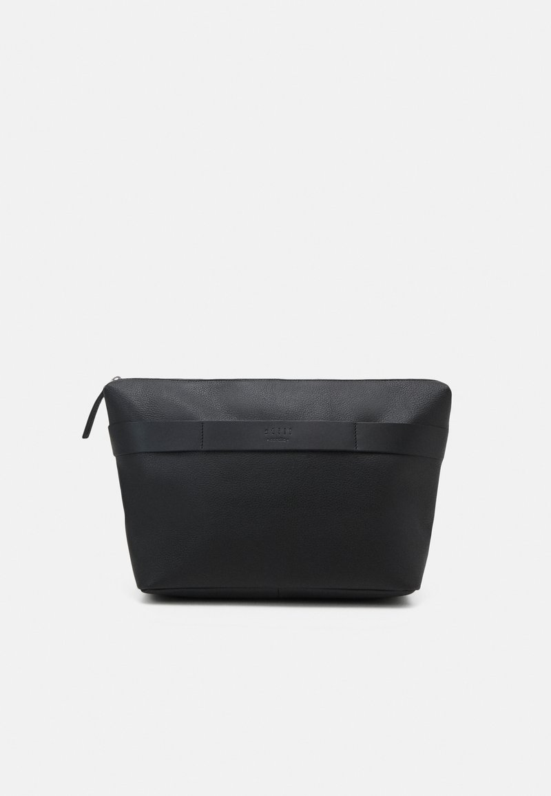 Still Nordic - FLY TOILETRY UNISEX - Wash bag - black