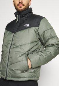The North Face - SAIKURU JACKET - Winter jacket - olive - 6