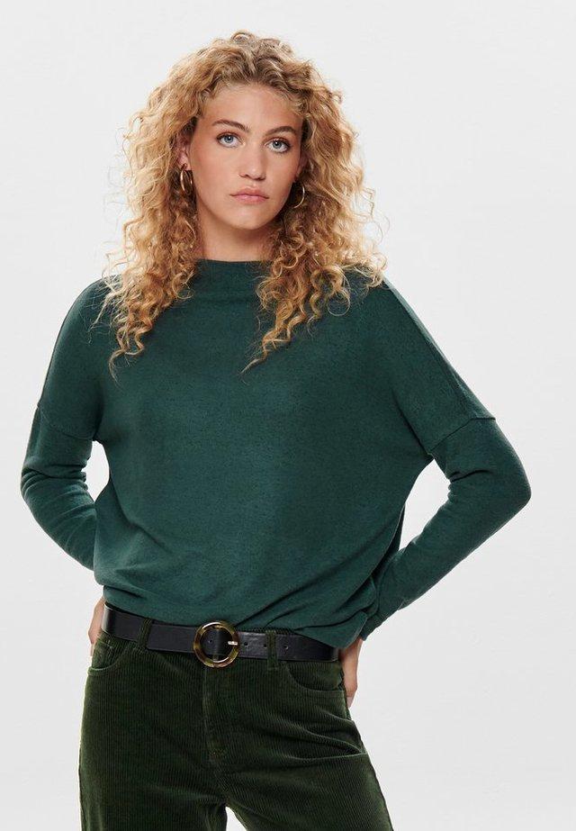 ONLKLEO  - Pullover - green gables